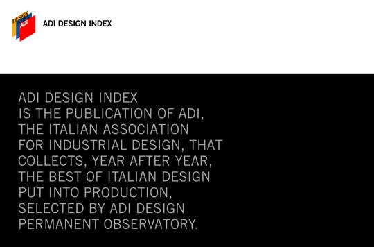 ADI Index 2018