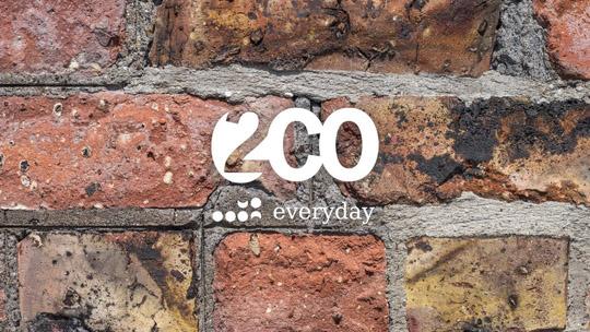 2CO everyday Liverpool